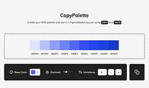 C550_Copypalette