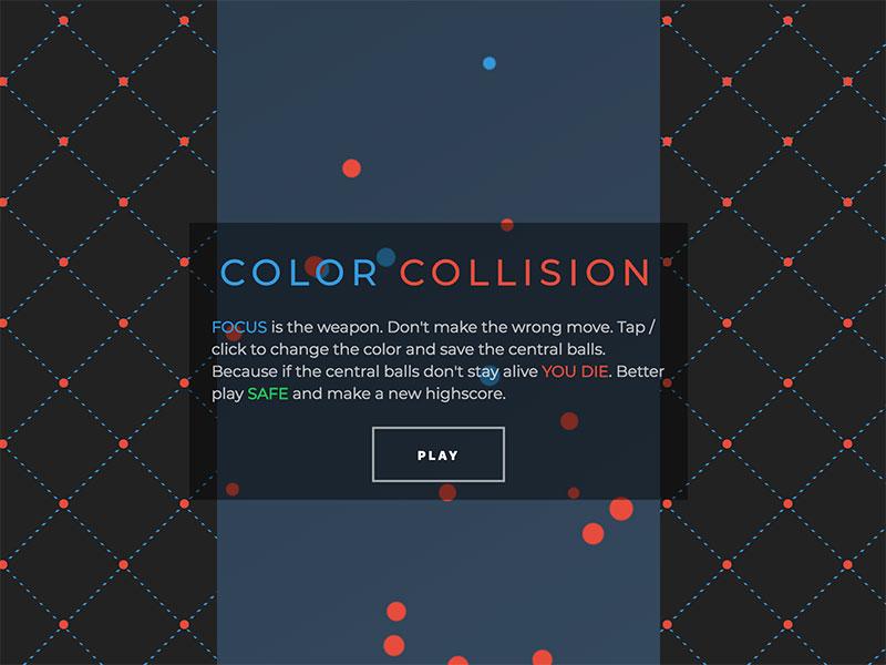 Color-Collision