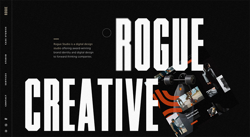 RogueCreativeStudio