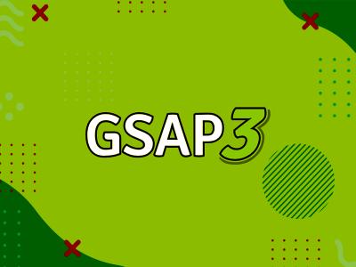 GSAP3