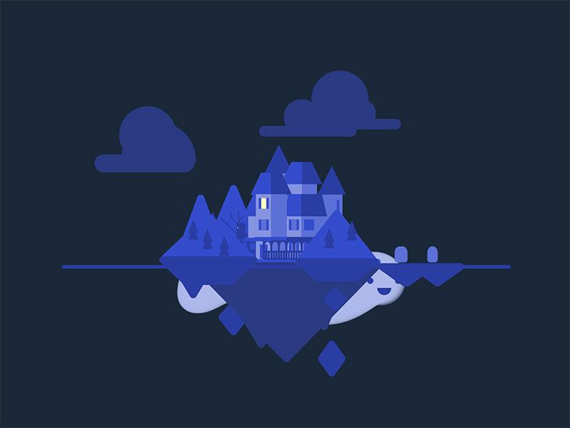 Steamspookyhouse