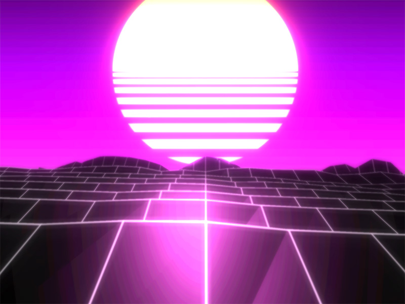 Synthwave