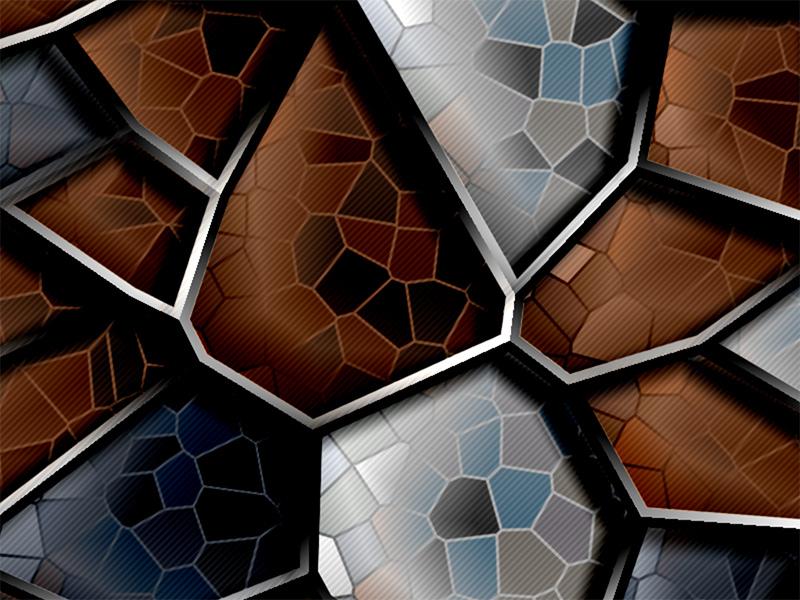 VoronoiMalonie