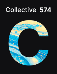 Collective 574 Cover