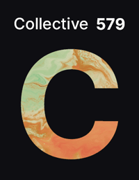 Collective579 cover