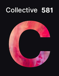 Collective 581 Cover
