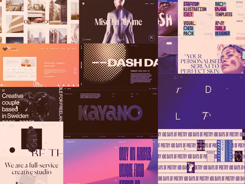 Inspirational Websites Roundup 15 Featured Image